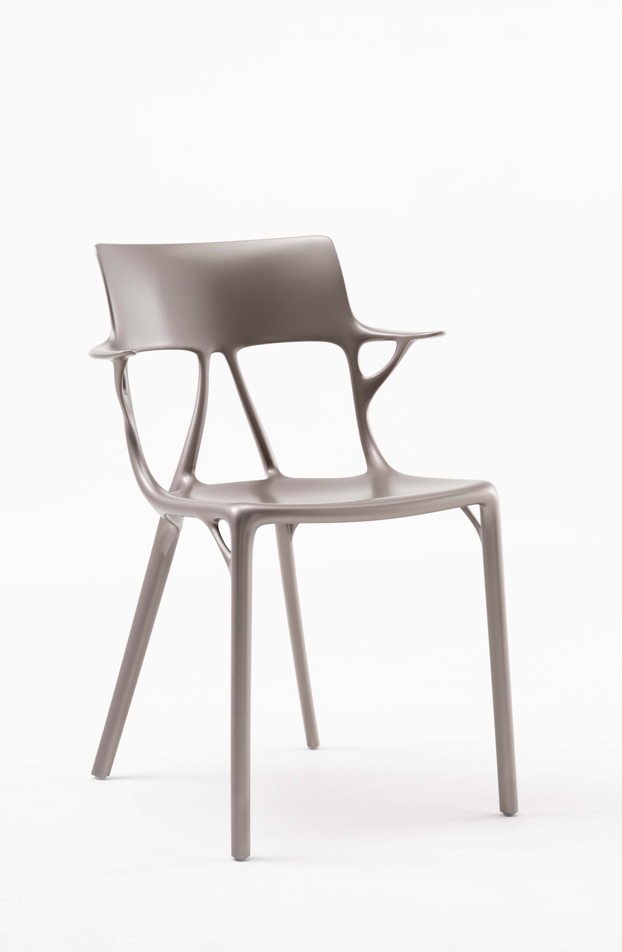 A.I. FOR KARTELL BY STARCK, POWERED BY AUTODESK  - Chaises