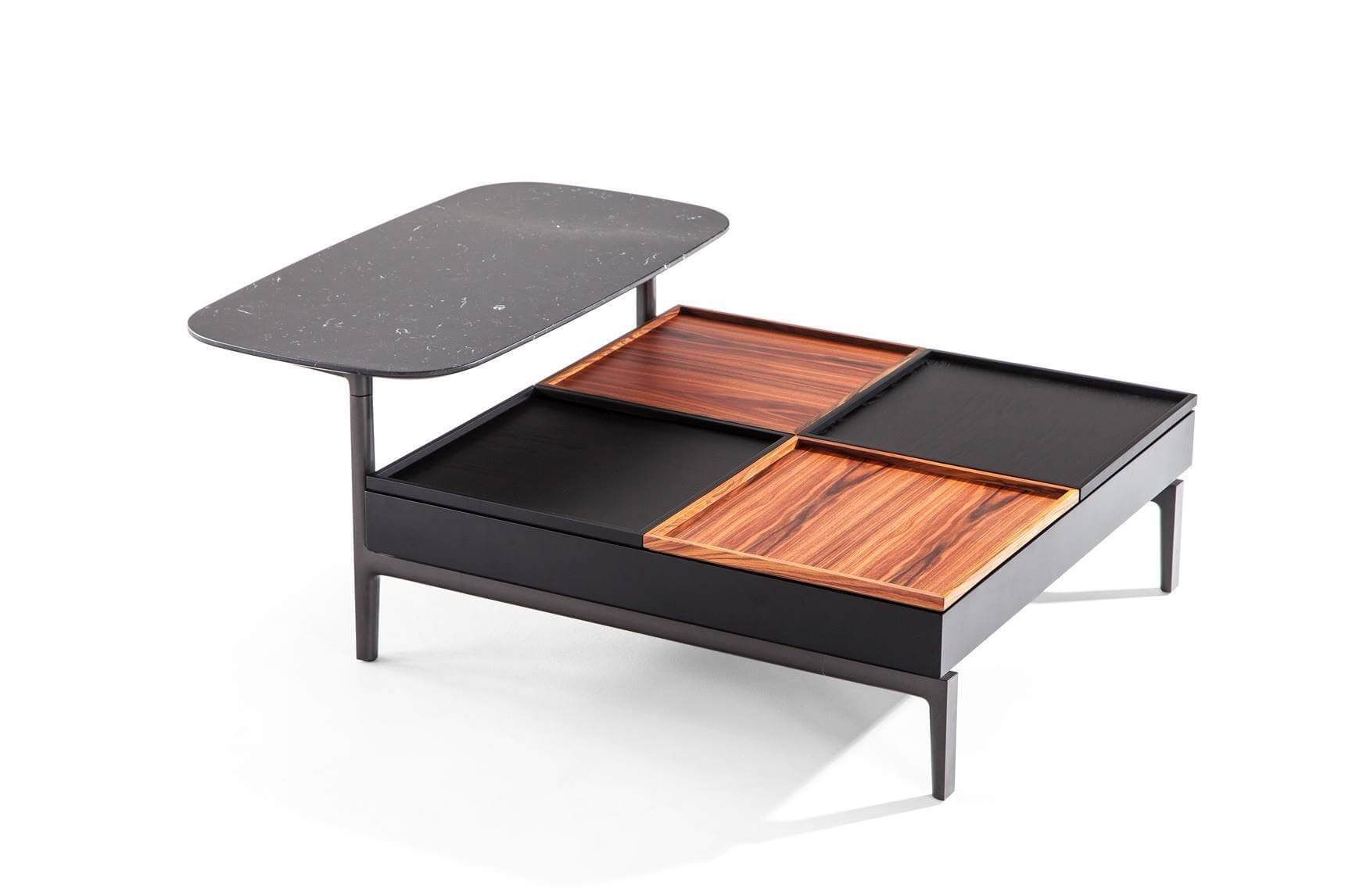 VOLAGE EX-S COFFEE TABLE (CASSINA)