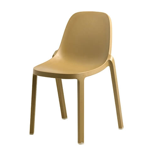 Chaise Broom (Emeco)