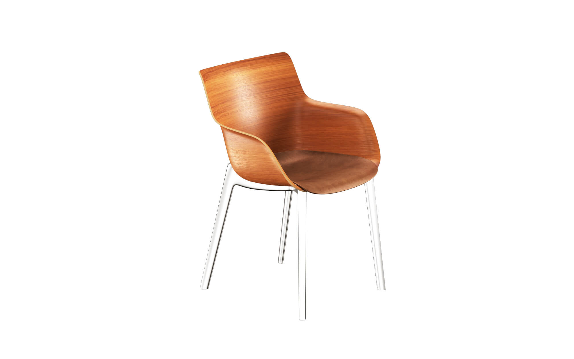 QUEENWOOD (KARTELL) - Chaises
