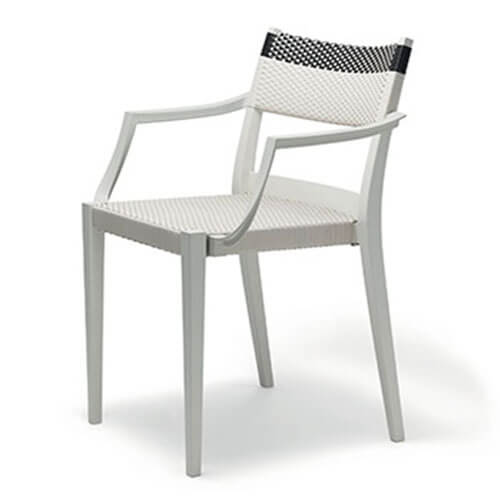 Play with Dedon Chaise (DEDON) - Chaises