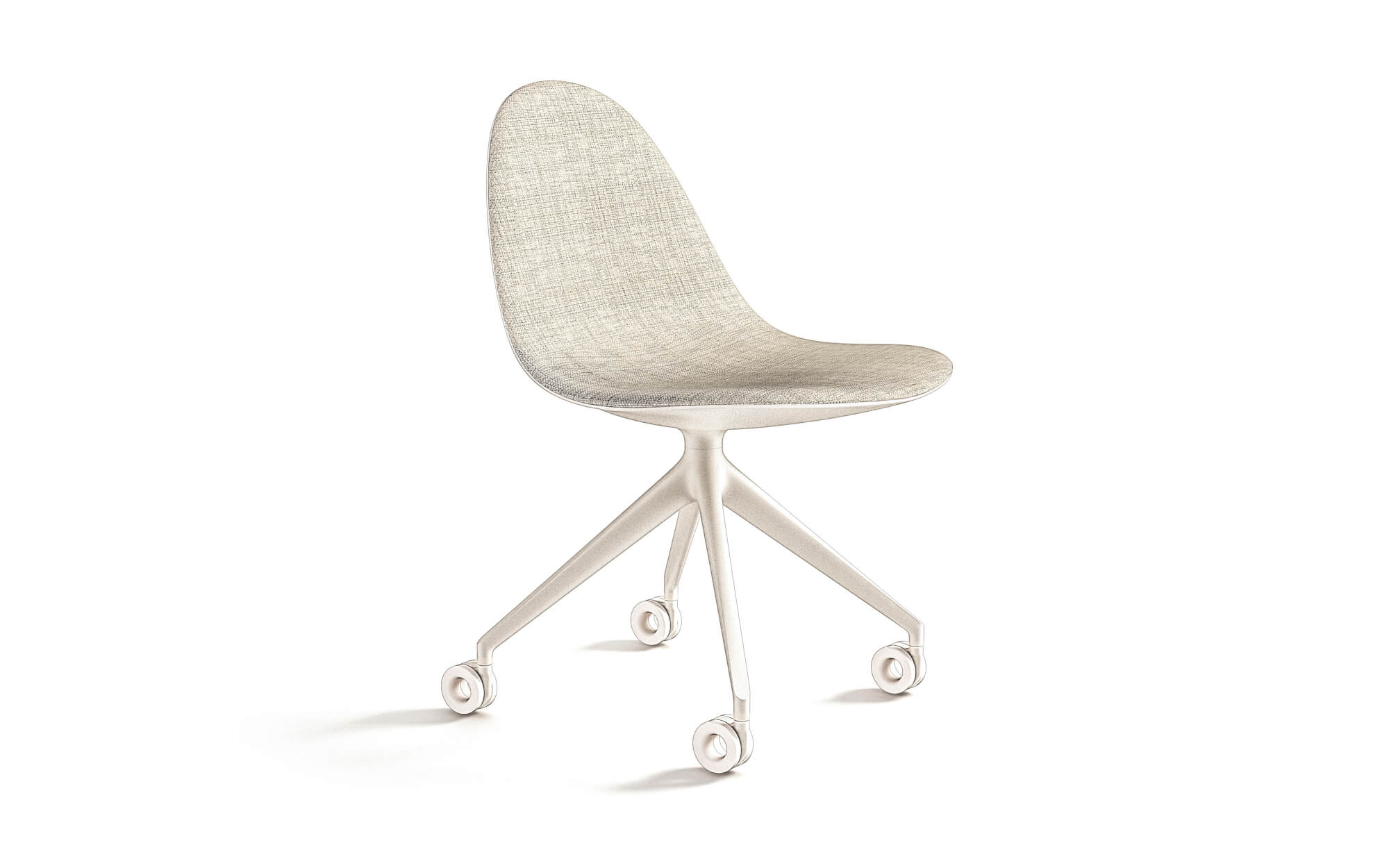 CAPRICE & PASSION, chaises (CASSINA)