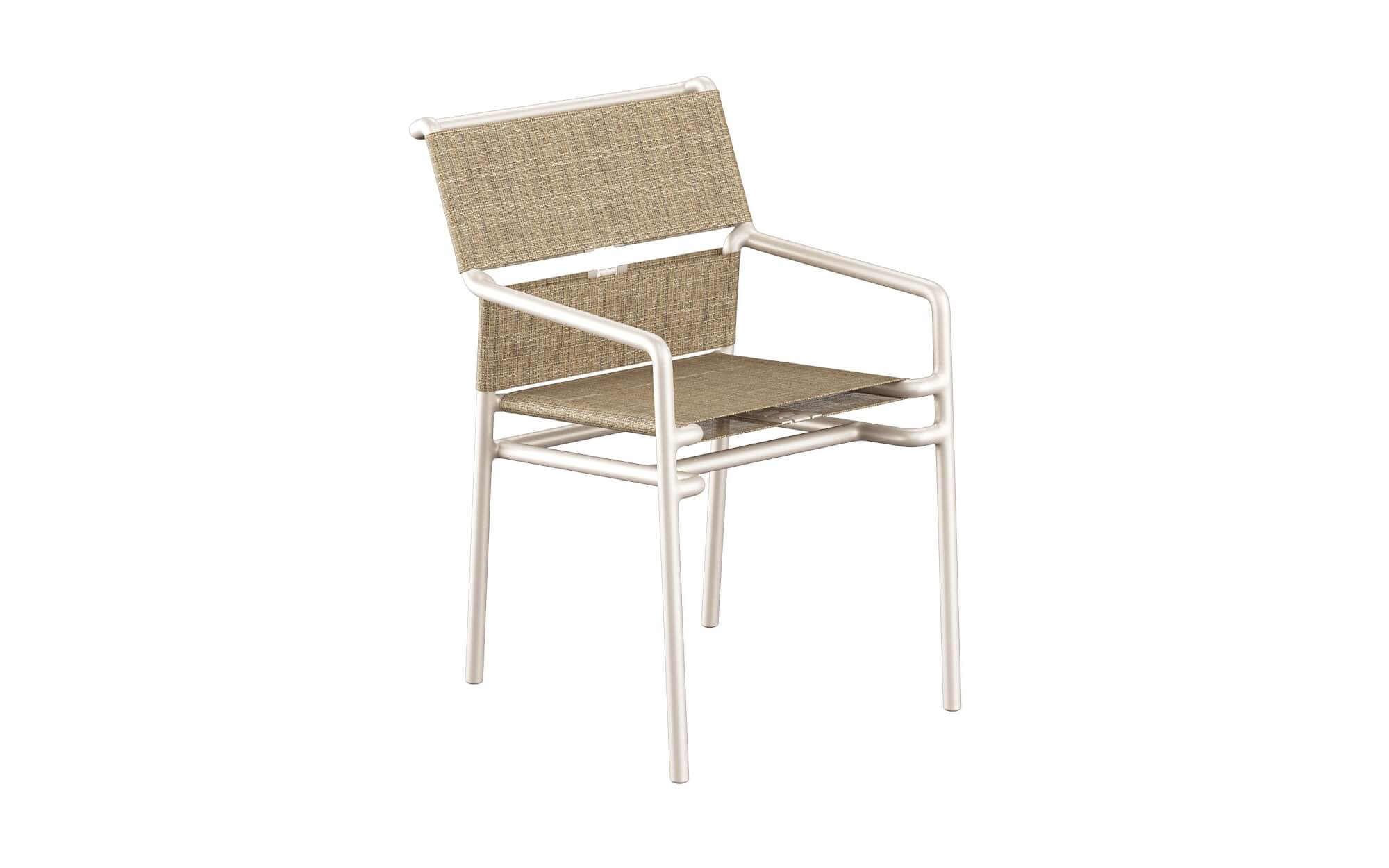 Collection Sun Tan (Kartell) - Chaises