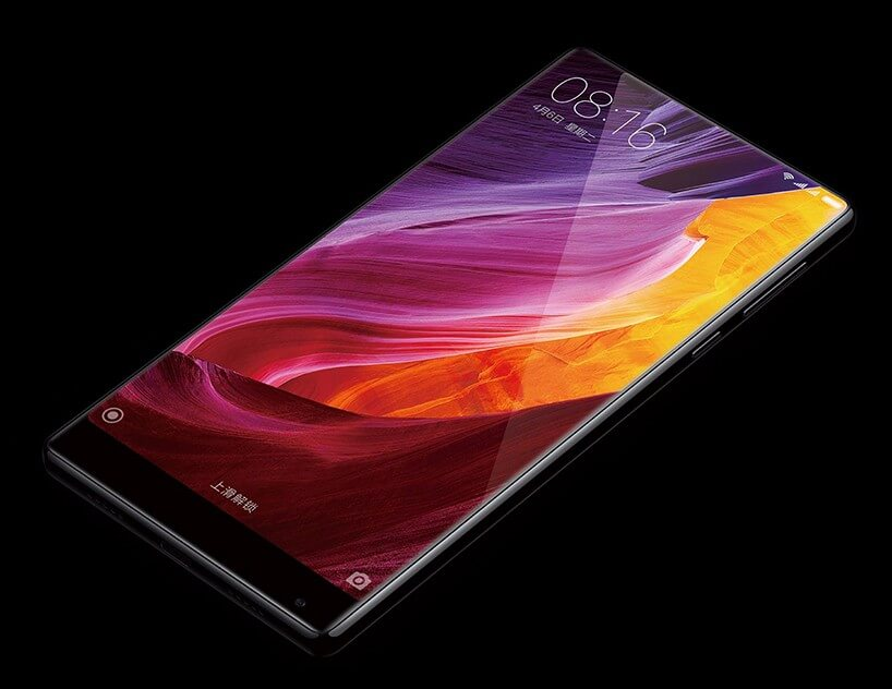 Mi Mix (Xiaomi) - High-Tech