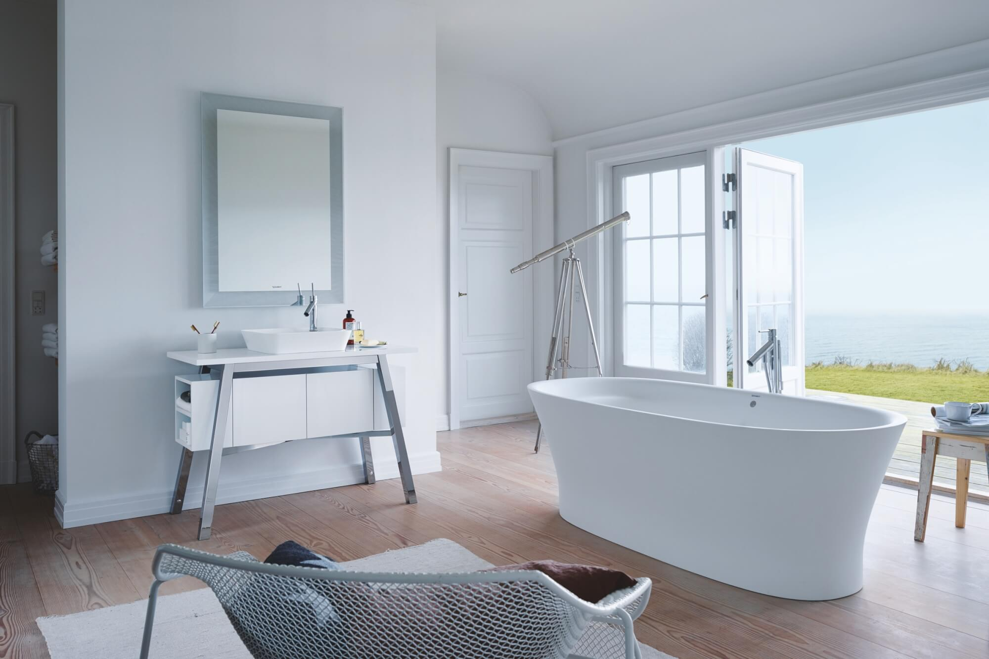CAP CODE by Starck (DURAVIT)