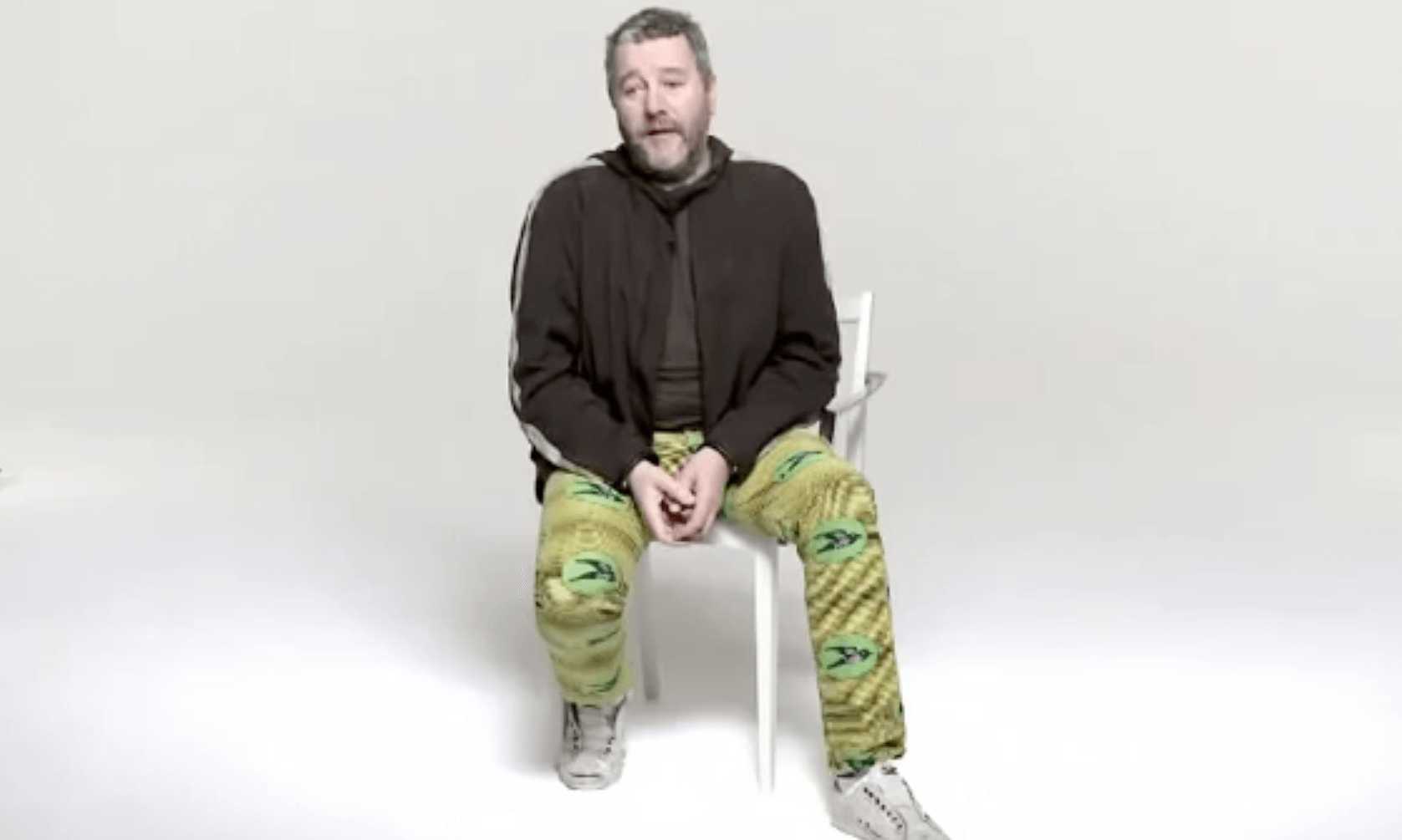 """Play with DEDON"" - Philippe Starck -"