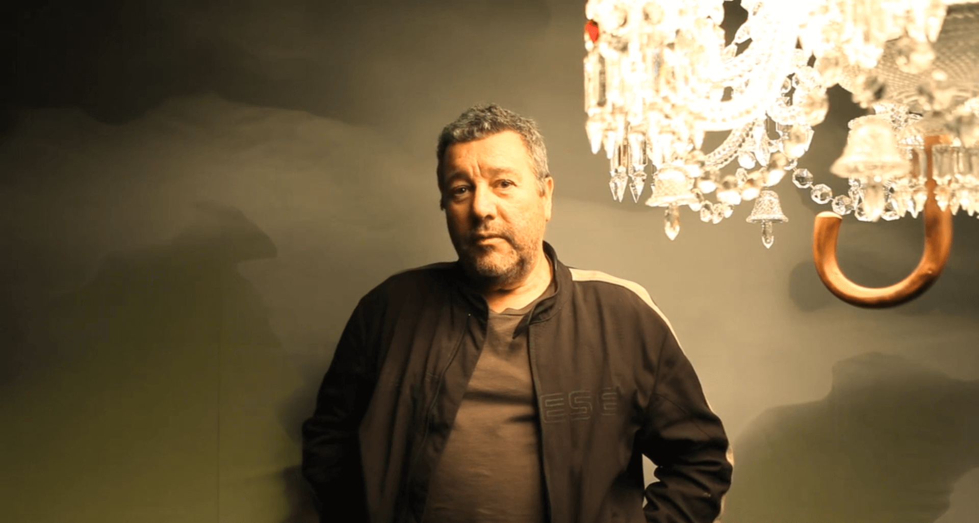 Philippe Starck by James Bort for Baccarat -