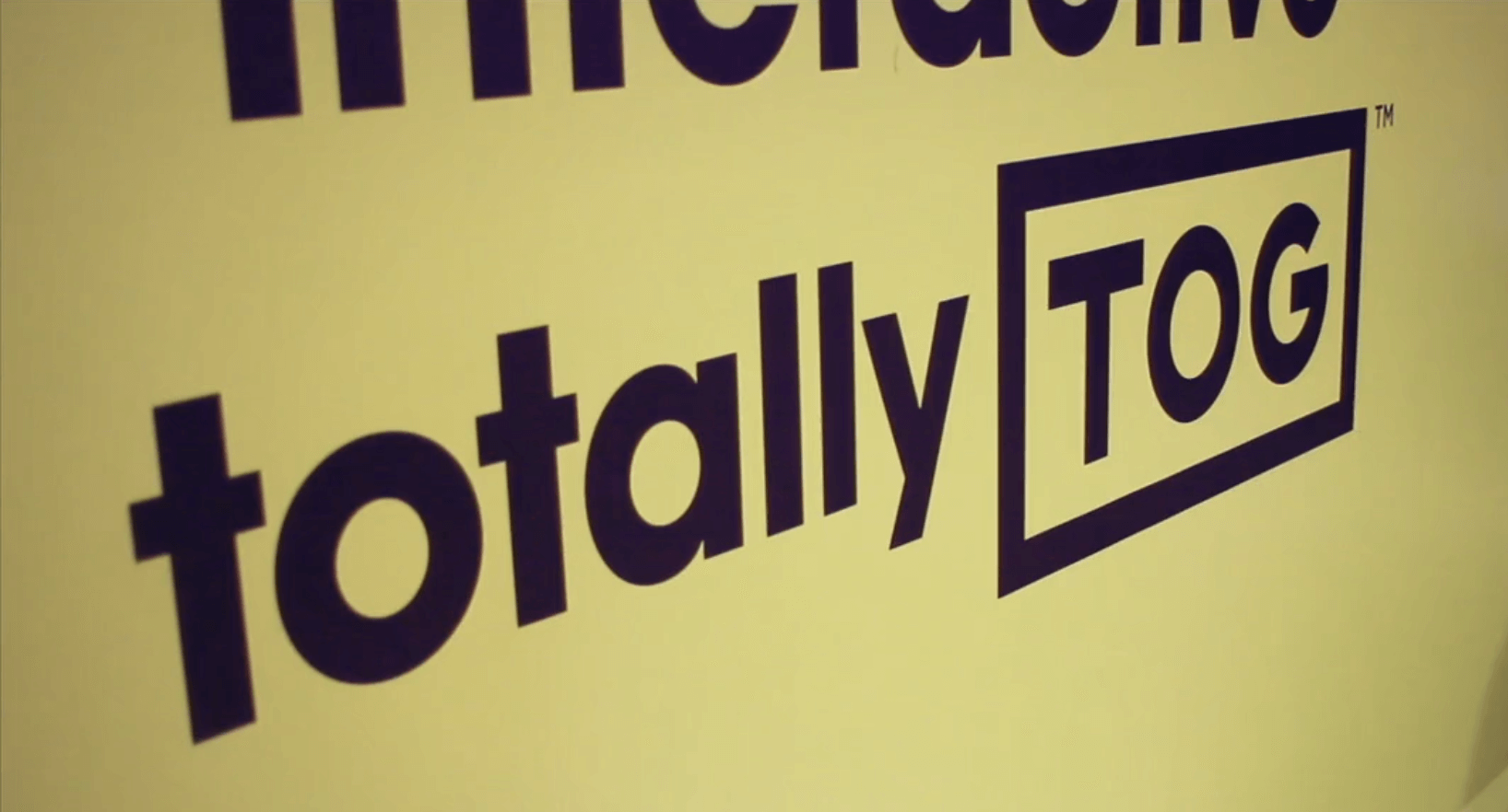 TOG BIRTHDAY - Salone Del Mobile 2014 - WALLPAPER MAKING OF -