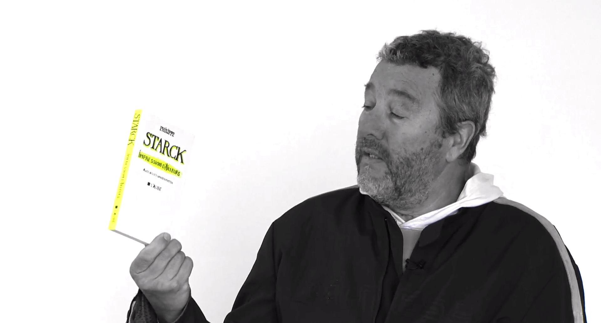 Impression d'Ailleurs - Philippe Starck -