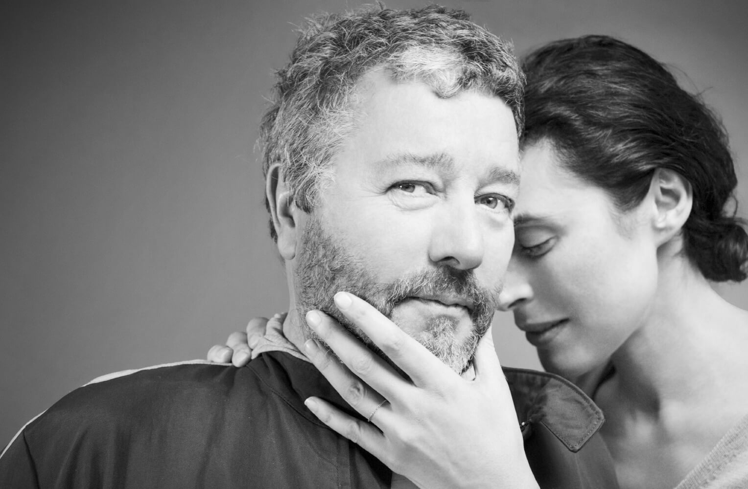 INTERVIEW : Philippe Starck parle d'amour -