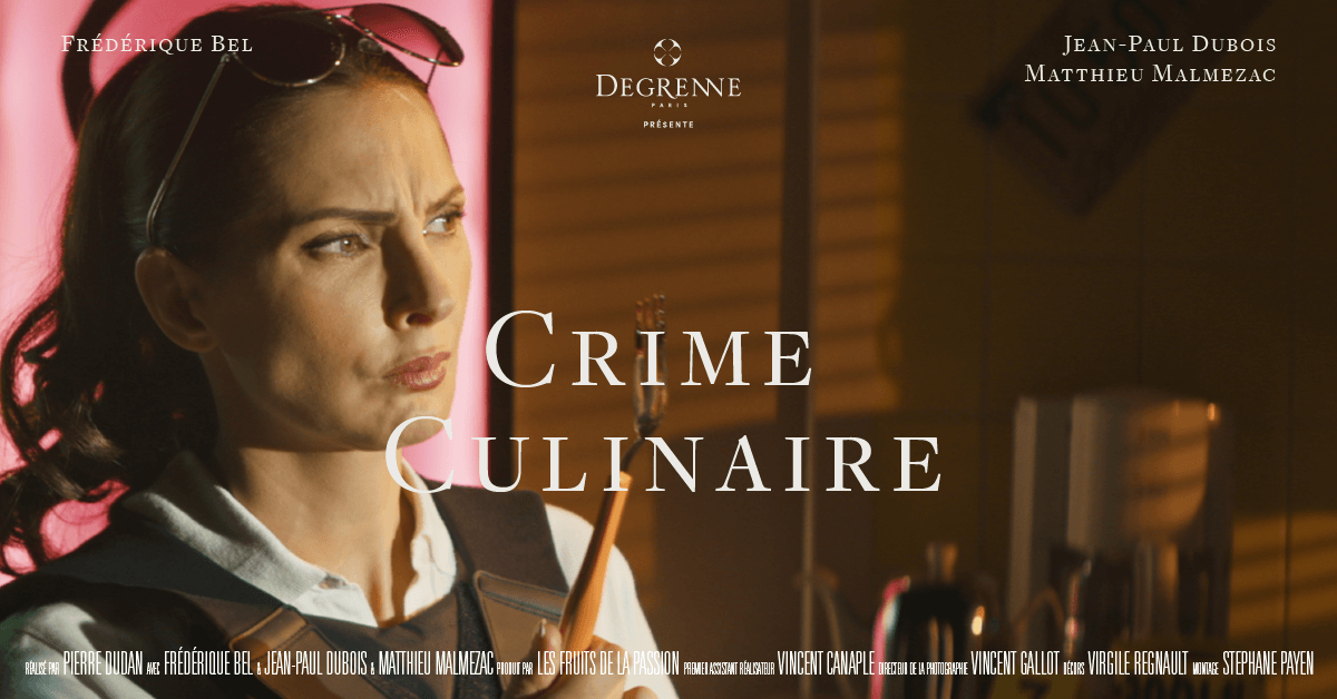 L'ECONOME BY STARCK FAIT SON CINEMA : LA WEB SERIE ORIGINALE -