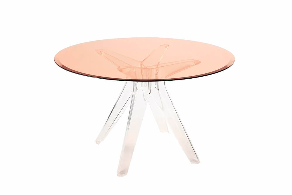 La table SIR GIO récompensée par les Archiproducts Design Awards 2017