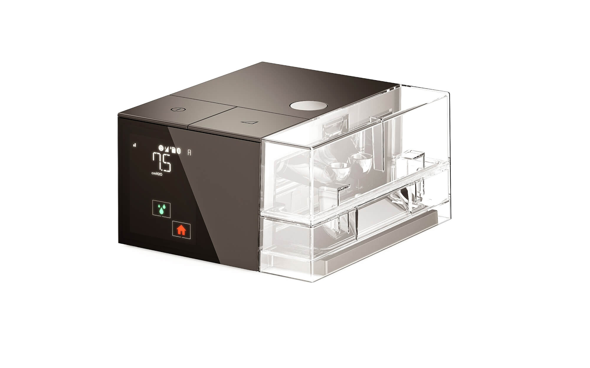 Philippe Starck dévoile SEFAM S.BOX BY STARCK