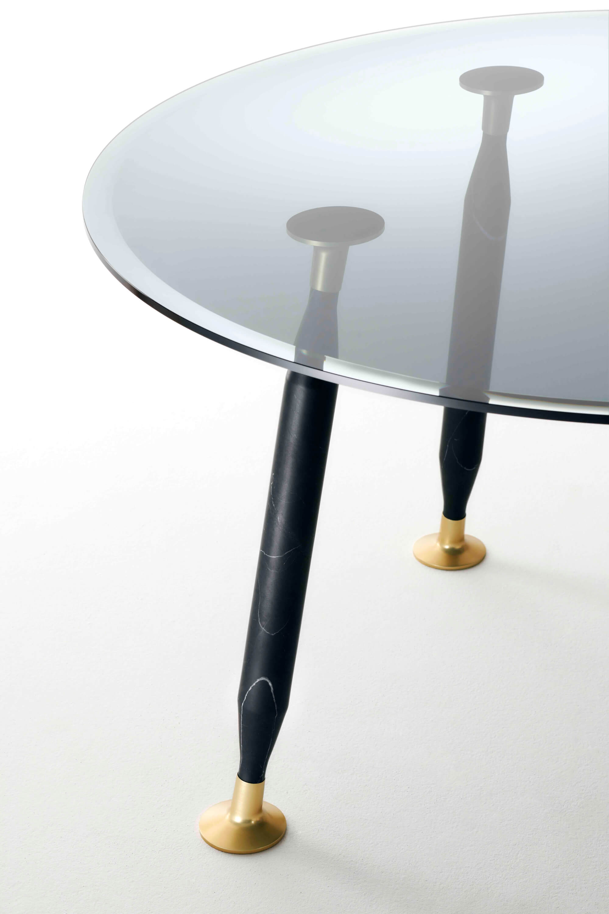 LADY HIO by Starck with S. Schito (GLAS ITALIA)