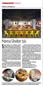 Mama Shelter Bis